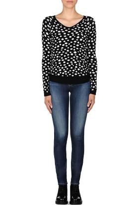 Armani Jeans Kadın Triko 6X5M9C5M1Gzc1200