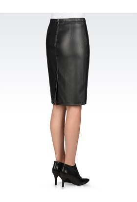 Armani Jeans Kadın Etek 6X5N485EENZ