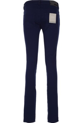 Armani Collezioni Jeans Kadın Kot Pantolon 6Xmj45Md04Z
