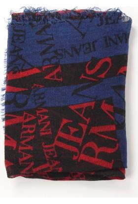 Armani Jeans Kadın Şal 924067Cc444