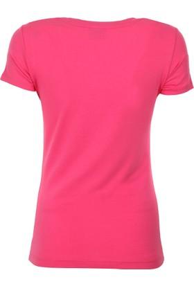 Ea7 Kadın T-Shirt S2836246P201