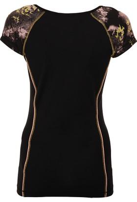 Ea7 Kadın T-Shirt S2838316P624