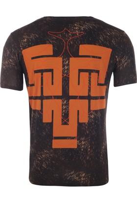 Etro Erkek T-Shirt 1Y0209564