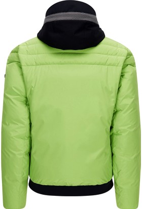 Hugo Boss Erkek Mont Yeşil 50371377