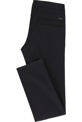 Hugo Boss Erkek Pantolon Lacivert 50372458