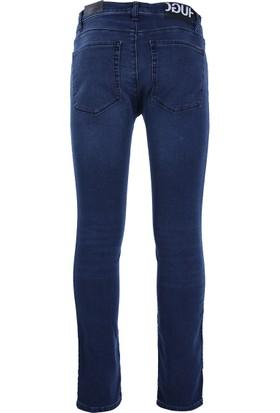 Hugo Boss Jeans Erkek Kot Pantolon 50373093
