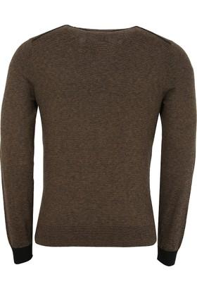 Hugo Boss Erkek Sweatshirt Siyah 50373887