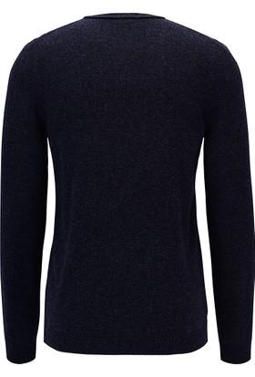Hugo Boss Erkek Sweatshirt Lacivert 50374957