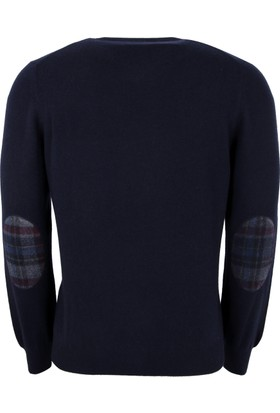 Gran Sasso Erkek Sweatshirt Lacivert 5511119612