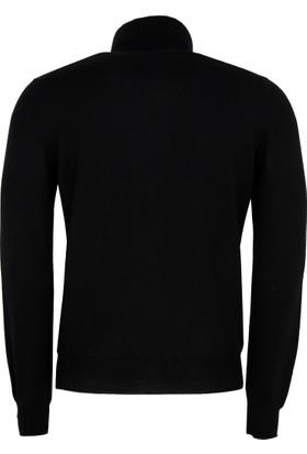 Gran Sasso Erkek Sweatshirt Siyah 5814214223