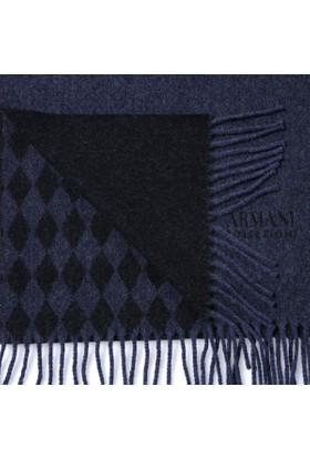 Armani Collezioni Erkek Şal 6450476A711