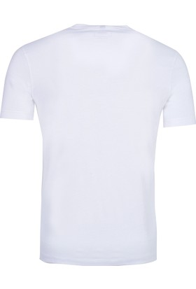 Armani Jeans Erkek T-Shirt 6Y6T616Jpfz
