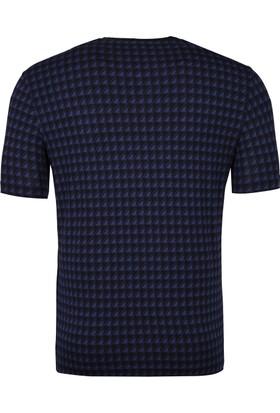 Armani Collezioni Erkek T-Shirt 6Ycm51Cjvkz