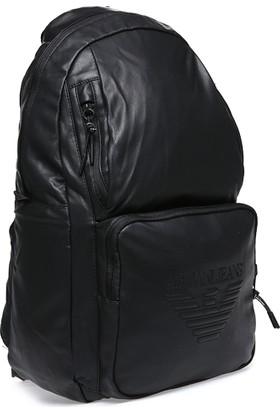 Armani Jeans Erkek Çanta Siyah 9320637A937