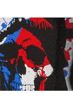 Philipp Plein Erkek T-Shirt Siyah MTK1407PJY002N