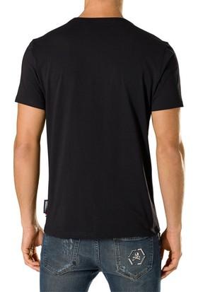 Philipp Plein Erkek T-Shirt Mtk1511Pjy002N