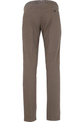 Berwich Erkek Pantolon Vizon OL2001X