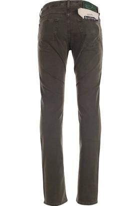 Jacob Cohen Jeans Erkek Pamuklu Pantolon Pw622Comf00305V