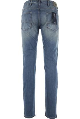 Armani Jeans Erkek Kot Pantolon 3Y6J066Dabz