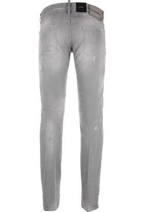 Dsquared2 Jeans Erkek Kot Pantolon S74Lb0222S30260