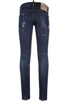 Dsquared2 Jeans Erkek Kot Pantolon S74Lb0239S30309