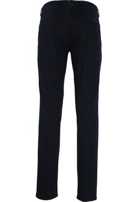 Berwich Erkek Pantolon Lacivert SCREGXGABCNAVY