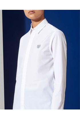 Kenzo Kadın Gömlek F762Ch0805Ap