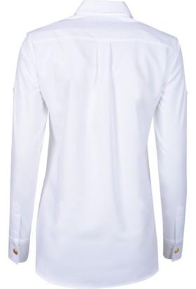 Pierre Balmain Kadın Gömlek Fp172030A7277