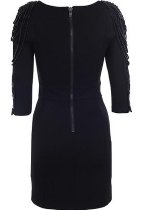 Pierre Balmain Kadın Elbise Fp37032EA7020