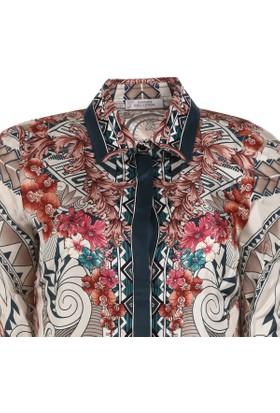 Versace Jeans Kadın Gömlek G602035G32933