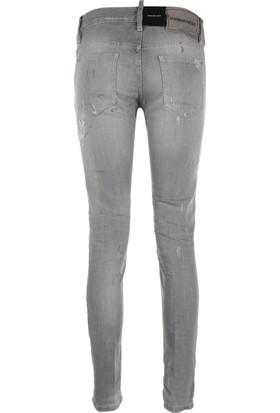 Dsquared2 Jeans Kadın Kot Pantolon S75La0946S30260