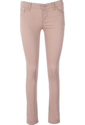 Armani Jeans Kadın Kot Pantolon C5J23Qrcbe