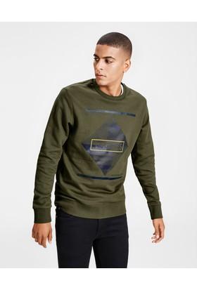Jack & Jones Erkek Sweatshirt 12131867
