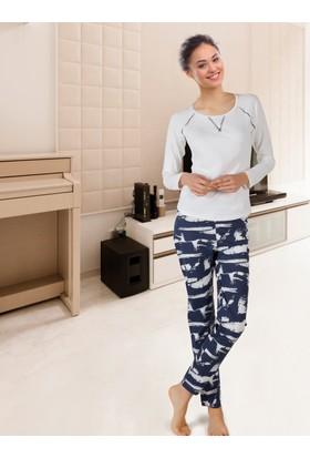 Miorre Pijama Takımı