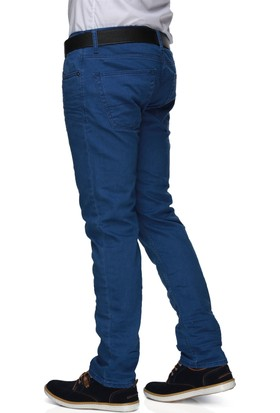 Buenza Rd 4494 8504 Kot Pantolon - Mavi