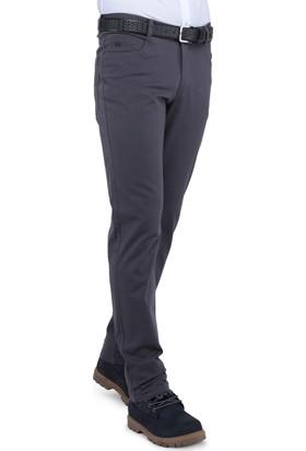 Buenza Casablanka 5 Cep Slim Fit Pantolon - Antrasit