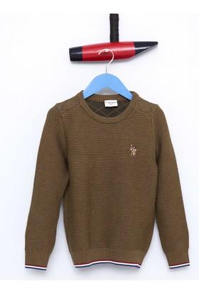U.S. Polo Assn. Triko Kazak 50176051-Vr027