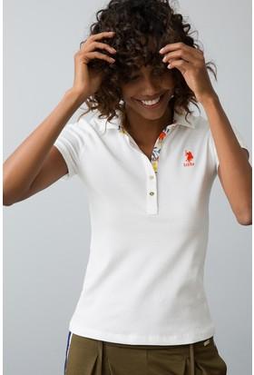 U.S. Polo Assn. T-Shirt 50187128-Vr013