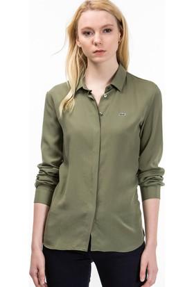 Lacoste Kadın Gömlek Cf1808.08Y