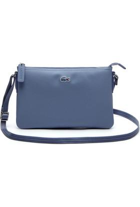 Lacoste Kadın L.12.12 Concept Mavi Çanta Nf1887Po.A57