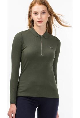 Lacoste Kadın Polo Yaka Tshirt Pf1807.07Y