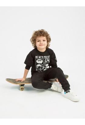 LC Waikiki Erkek Çocuk Sweatshirt