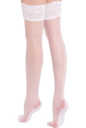LC Waikiki Kadın Külotlu Çorap