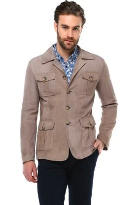 RRM Leather S Erkek Ceket