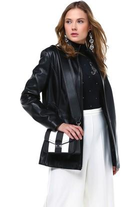 RRM Lizi Kısa Kadın Ceket