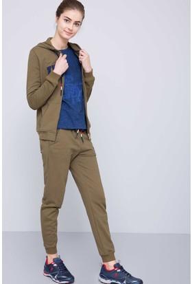U.S. Polo Assn. Örme Pantolon 50172343-Vr111