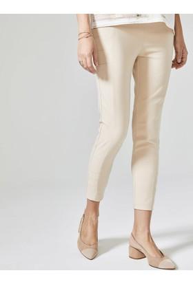 Xint Yüksek Bel Skinny Kalıp Pantolon
