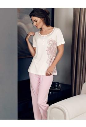 Şahinler Kadın Pijama Takımı MBP24103-1