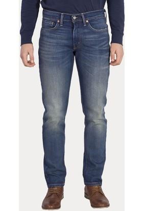 Levis Erkek Jean Pantolon 511 Slim Fit 04511-1933