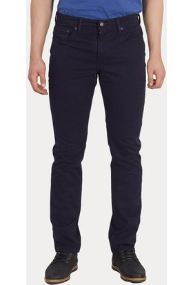 Levis Erkek Jean Pantolon 511 Slim Fit 04511-2617